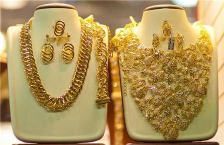 什么地方可以回收黄金首饰