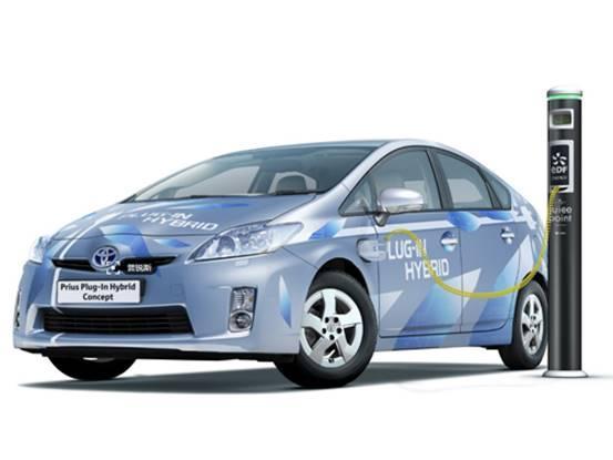 混动汽车算新能源吗