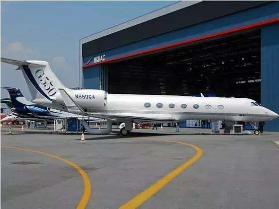 私人飞机才是标配!盘点全球十大奢华私人飞机和其主人