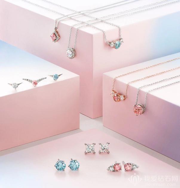 戴比尔斯推出合成钻石品牌 珠宝企业将如何面对
