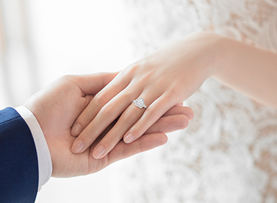 结婚戒指价格一般多少