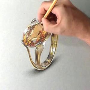 珠宝制作步骤