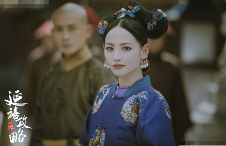 戏里有皇上宠爱戏外嫁给高富帅 原来张嘉倪才是人生赢家!