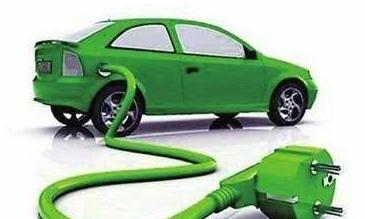 为什么发展新能源汽车