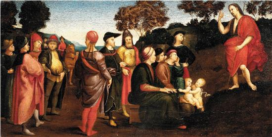 意大利收藏世家贝利尼家族传人访谈录