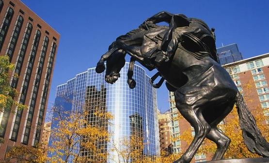 美股成功刷新最长牛市纪录 本轮牛市整体涨幅达到了325%