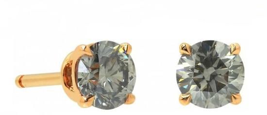 什么是灰色钻石?