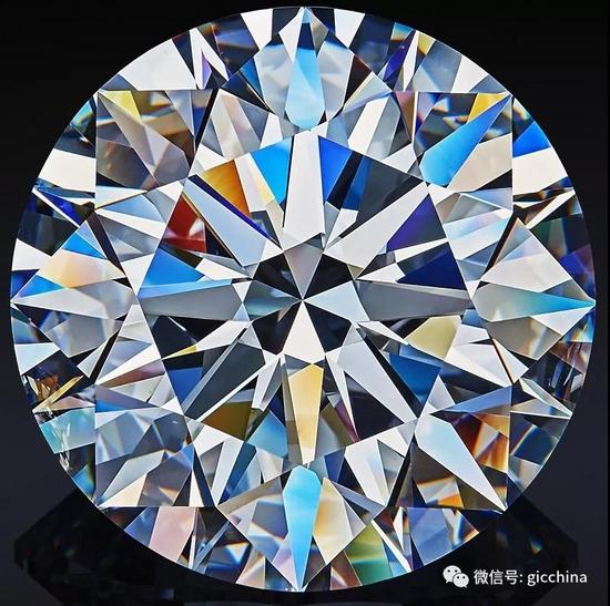 当我们在谈论钻石的闪亮时 我们在谈论什么?