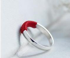 戒指戴着大怎么办