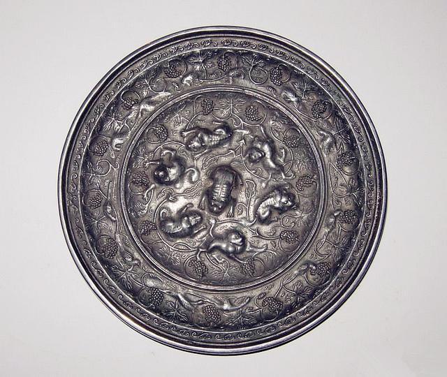 唐代铜镜鉴别方法