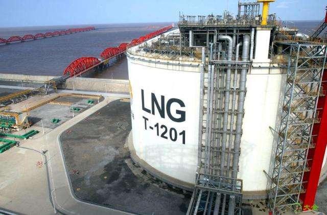 今年1-7月浙江省天然气消费量达70亿方