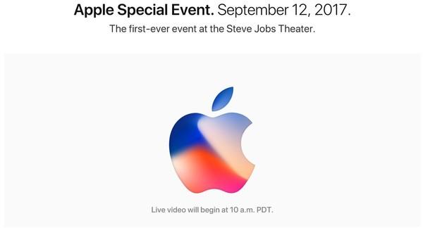 新iPhone曝光 发布会日期不会晚于9月第二个星期