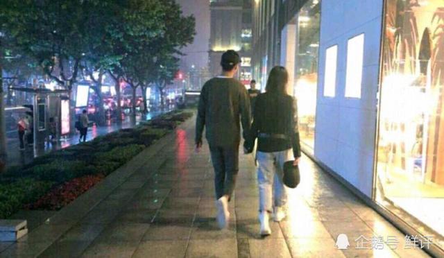 张恒发声承认与郑爽恋情:我被拥有一段时间了