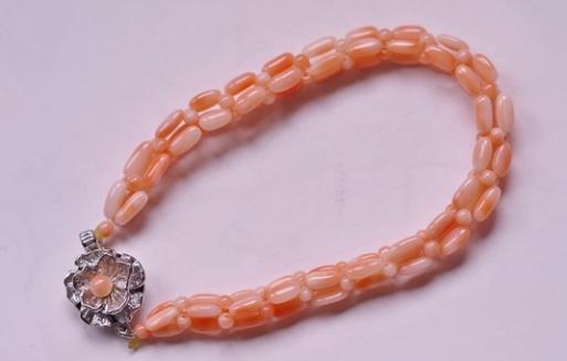 桃色珊瑚简介_桃色珊瑚形态特征_桃色珊瑚分布_桃色珊瑚鉴别