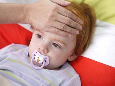 宝宝总是生病怎么办