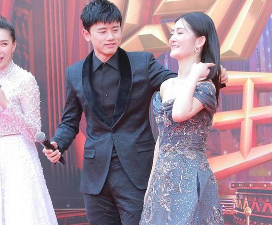 谢娜张杰离婚是真的吗