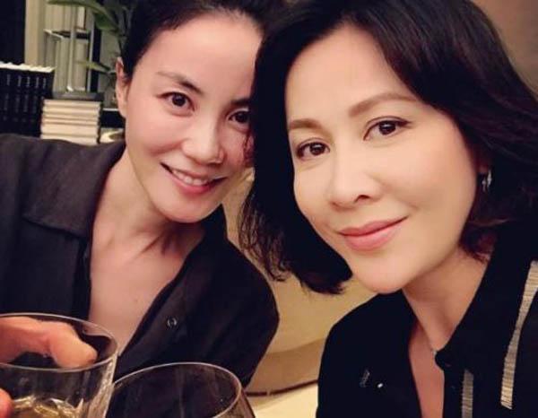 刘嘉玲为什么喜欢王菲