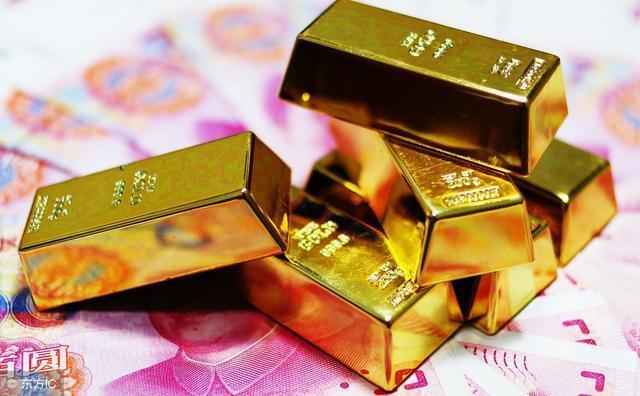 受国际原油价格变动影响 黄金首饰回收价格今天多少一克