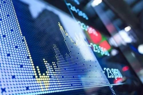 美经济强劲美股狂欢 金价仍然下行