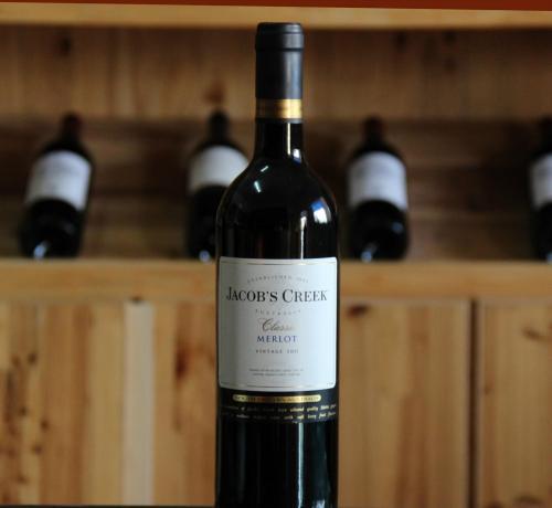 梅洛干红葡萄酒质量如何