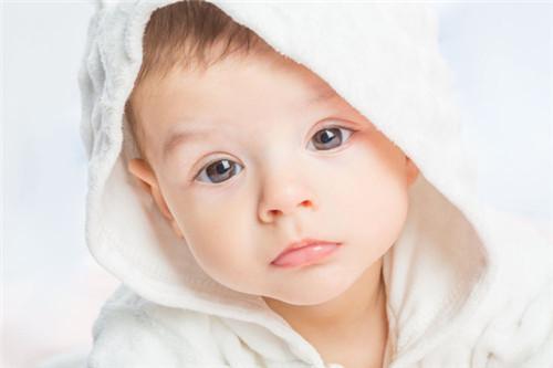 宝宝用什么护肤品好
