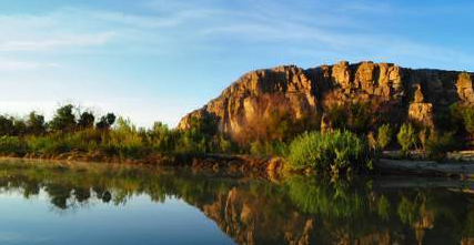 """""""隐藏的宝石""""——大弯国家公园 被它的美丽所震撼"""