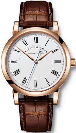 朗格手表价格