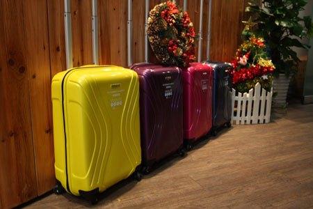 行李箱一般多少钱