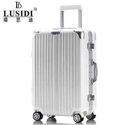 性价比高的行李箱推荐