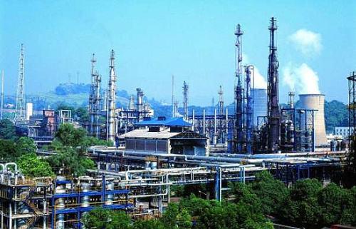 7月我国完成天然气产量130亿立方米