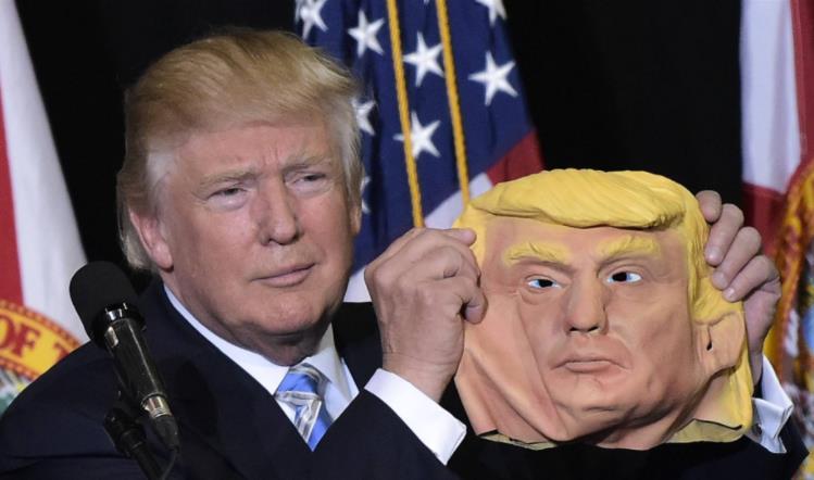 金投财经早知道:特朗普又搞事,警惕今晚大行情!