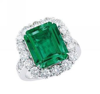 Cr(铬):让彩色宝石离不开它的神奇元素