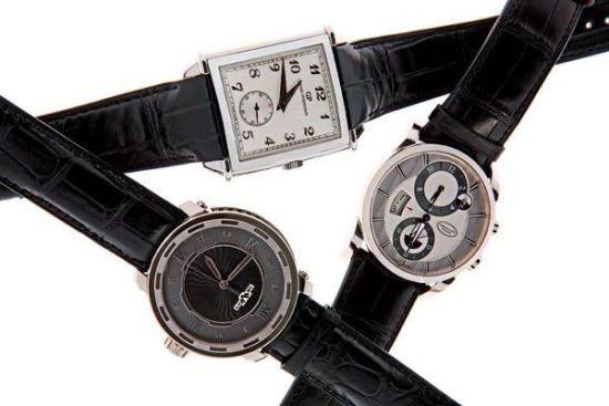 手表什么牌子好