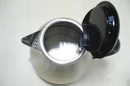 水壶的水垢怎么去除