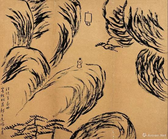 齐白石:屡创天价的近现代绘画大师