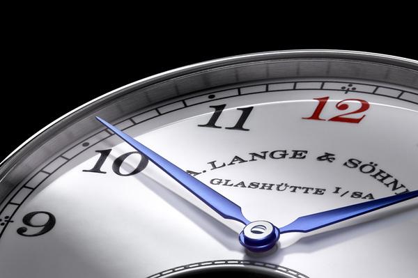 朗格首款结合停秒装置和归零功能的陀飞轮腕表现推出特别版