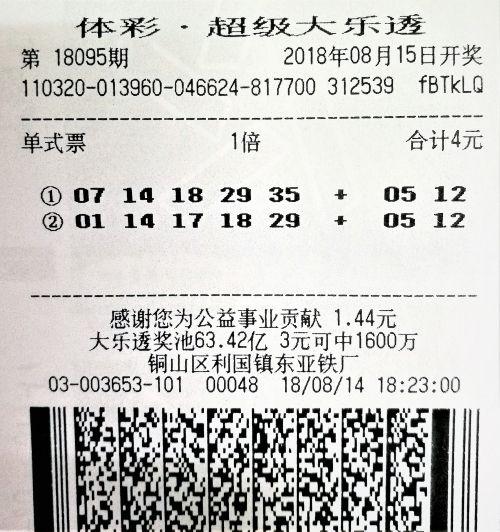 江苏:徐州小伙刚领走623万 常州又中出1390万