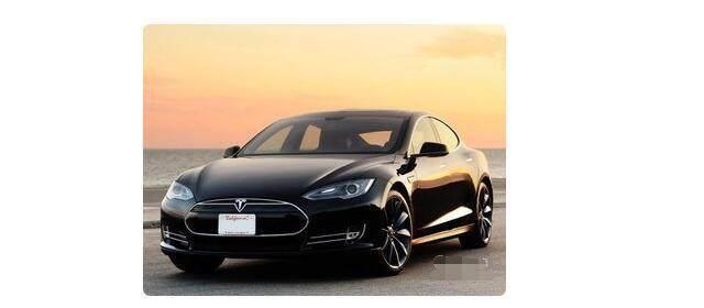 国内新能源汽车品牌