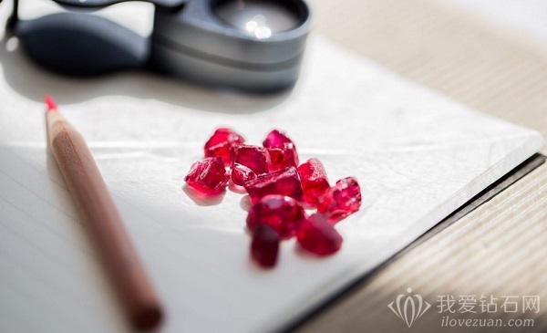 Gemfields宣布6月份红宝石平均单克拉成交价为122美元