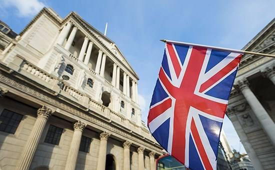 英国央行行长卡尼辞职 市场引发不安情绪