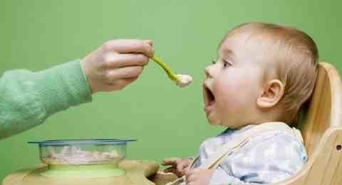 如何让宝宝夏天也有食欲