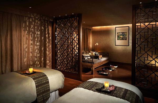 香港文华东方酒店现诚意推出岩磐浴舒缓体验套餐