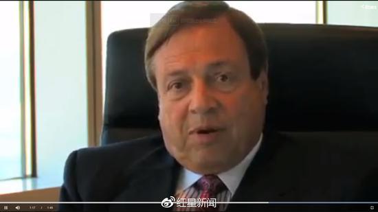 刘强东美国律师称其不会受到任何起诉