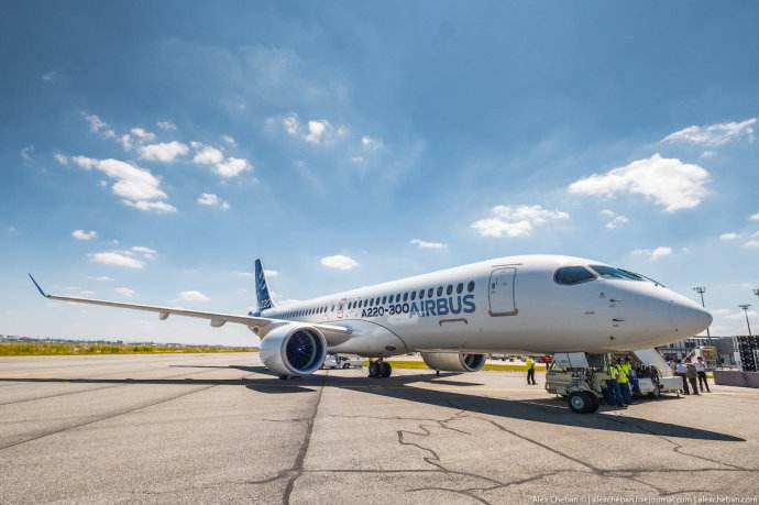 达美将用空客A220私人飞机执飞最赚钱航线