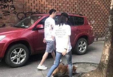 王思聪与女友吃火锅 一个细节表明这次好事将近?