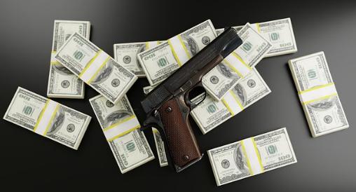 关于美国货币 你都知道哪些?