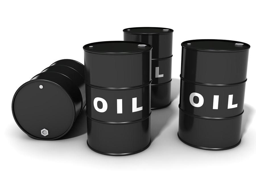 原油收盘:墨西哥湾沿岸原油设施被迫关闭
