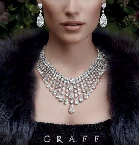 世界10大奢侈珠宝品牌 哪一个最入你的法眼?