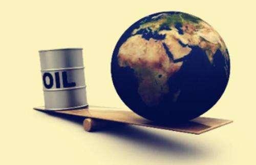 新兴市场货币危机威胁石油市场!