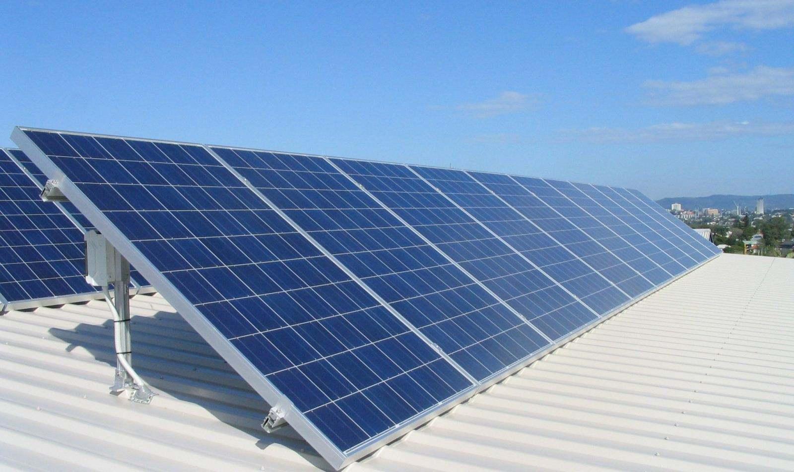 哥斯达黎加法律规定太阳能发电不能超过需求15%